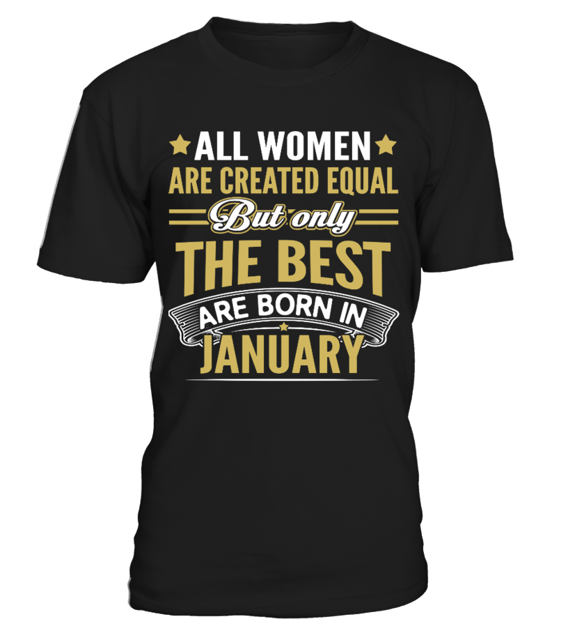 The Best Women - January