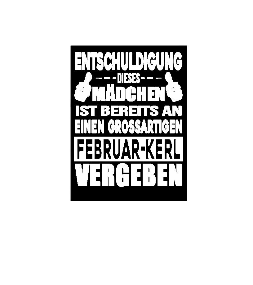 FEBRUAR KERL