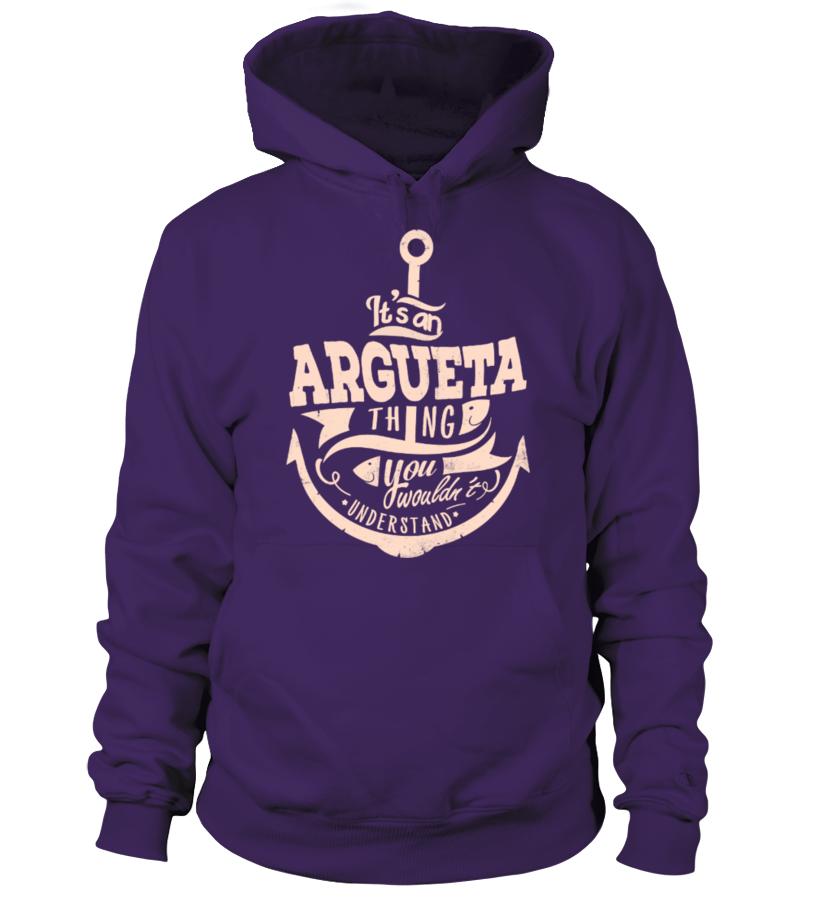ARGUETA THINGS