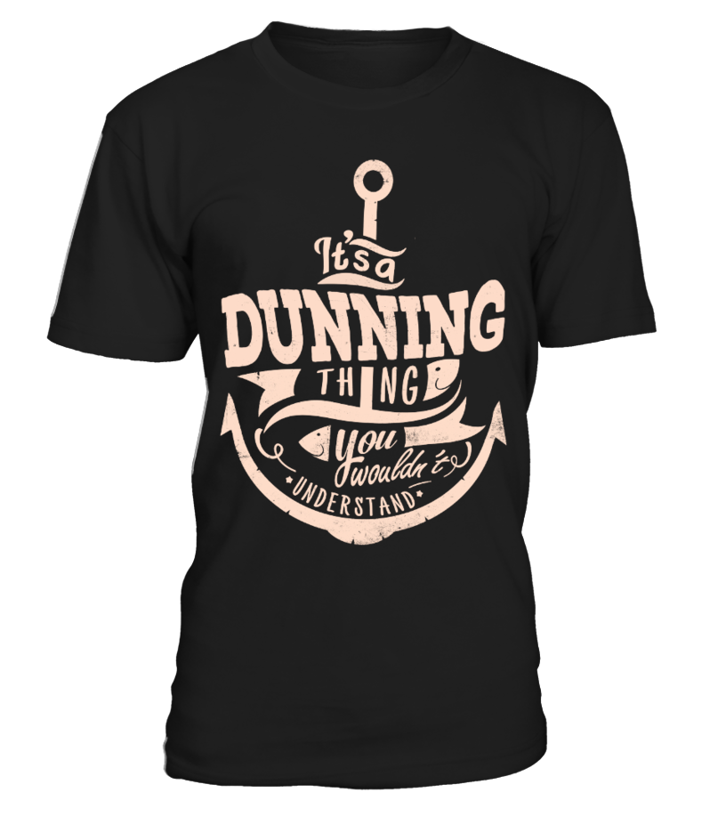DUNNING  THINGS