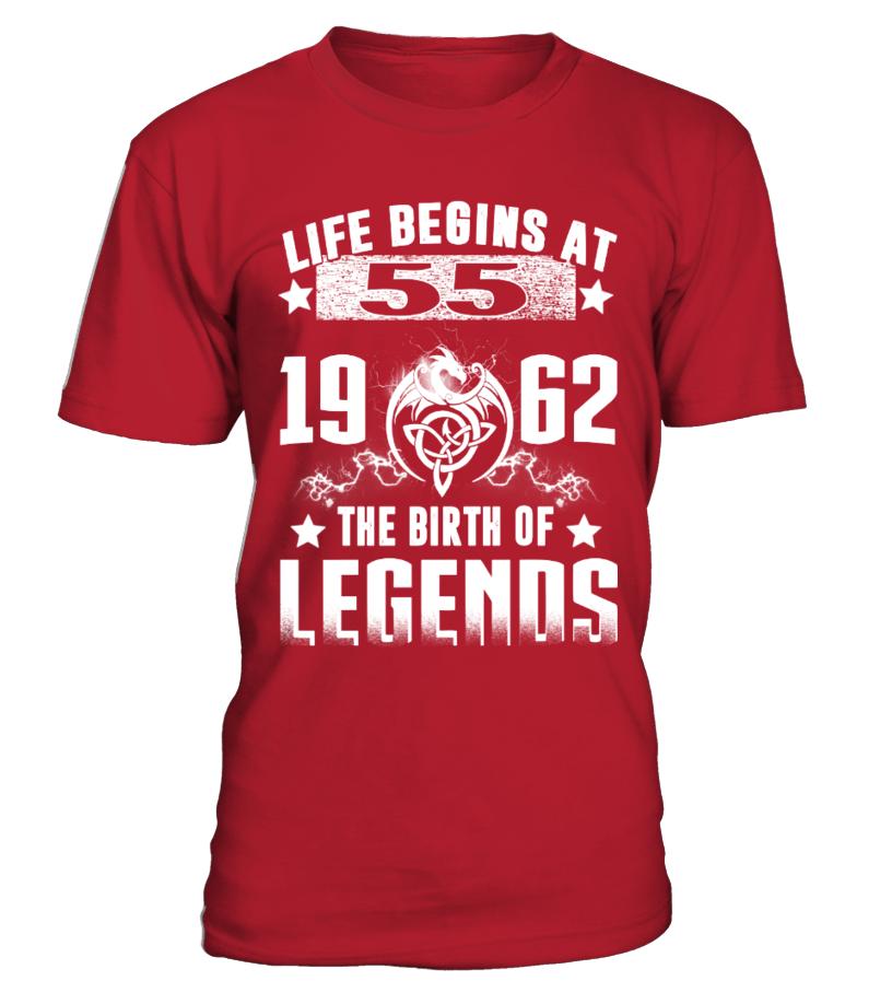 Life begins at 55- 1962