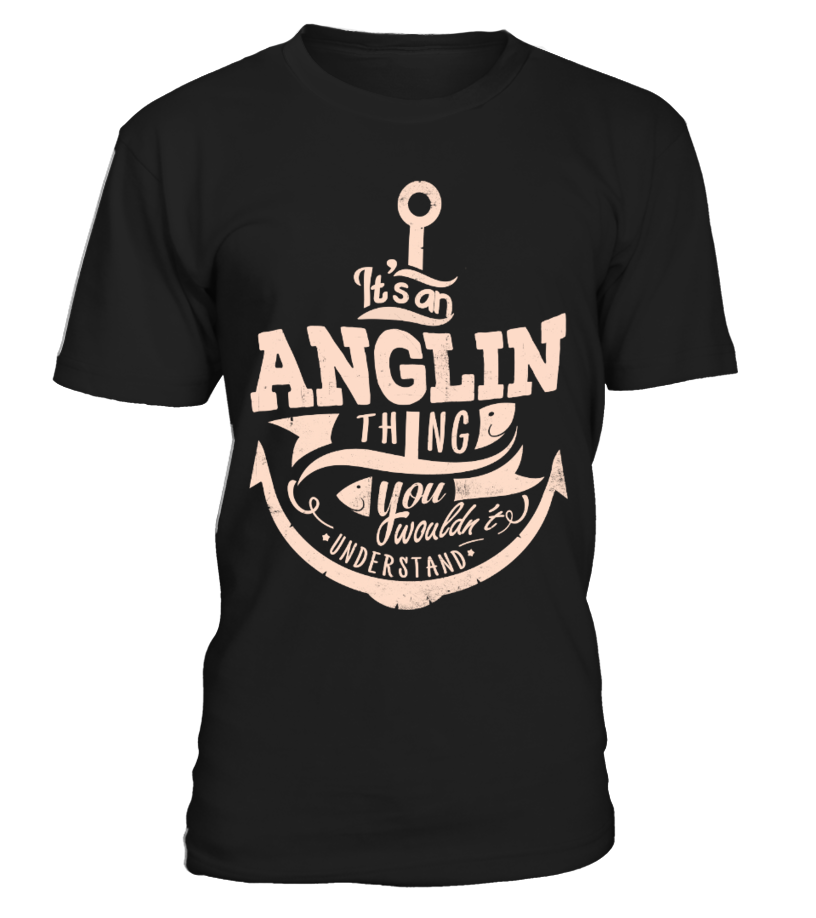 ANGLIN THINGS