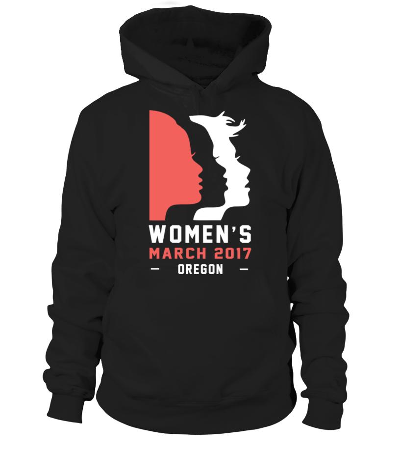 WOMEN'S MARCH OREGON