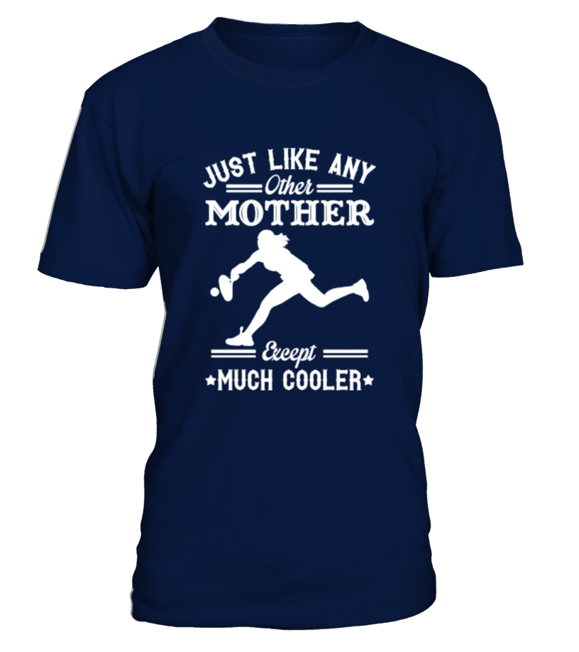 Just Like Any Other Mother