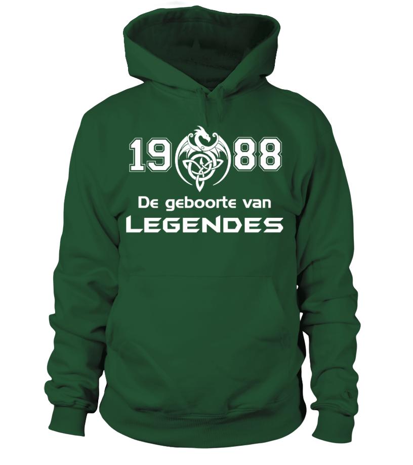 1988 Legendes