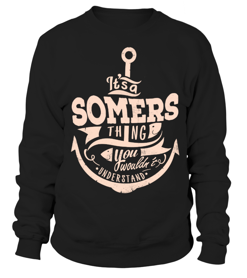 SOMERS  THINGS