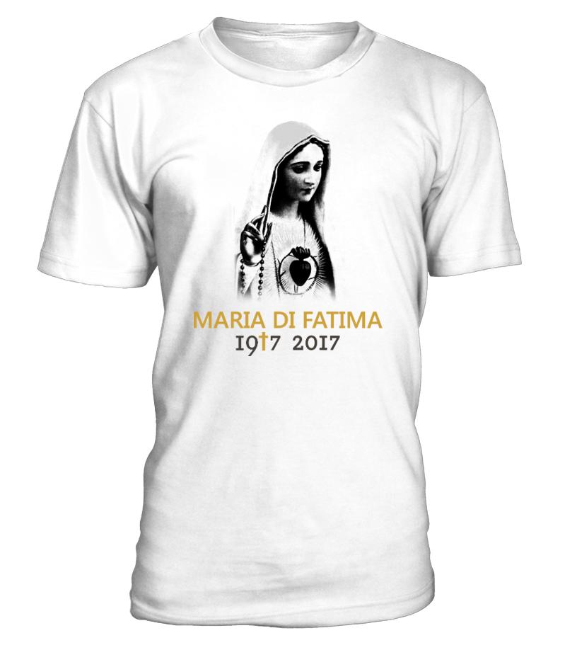 Centenario delle apparizioni di Fatima