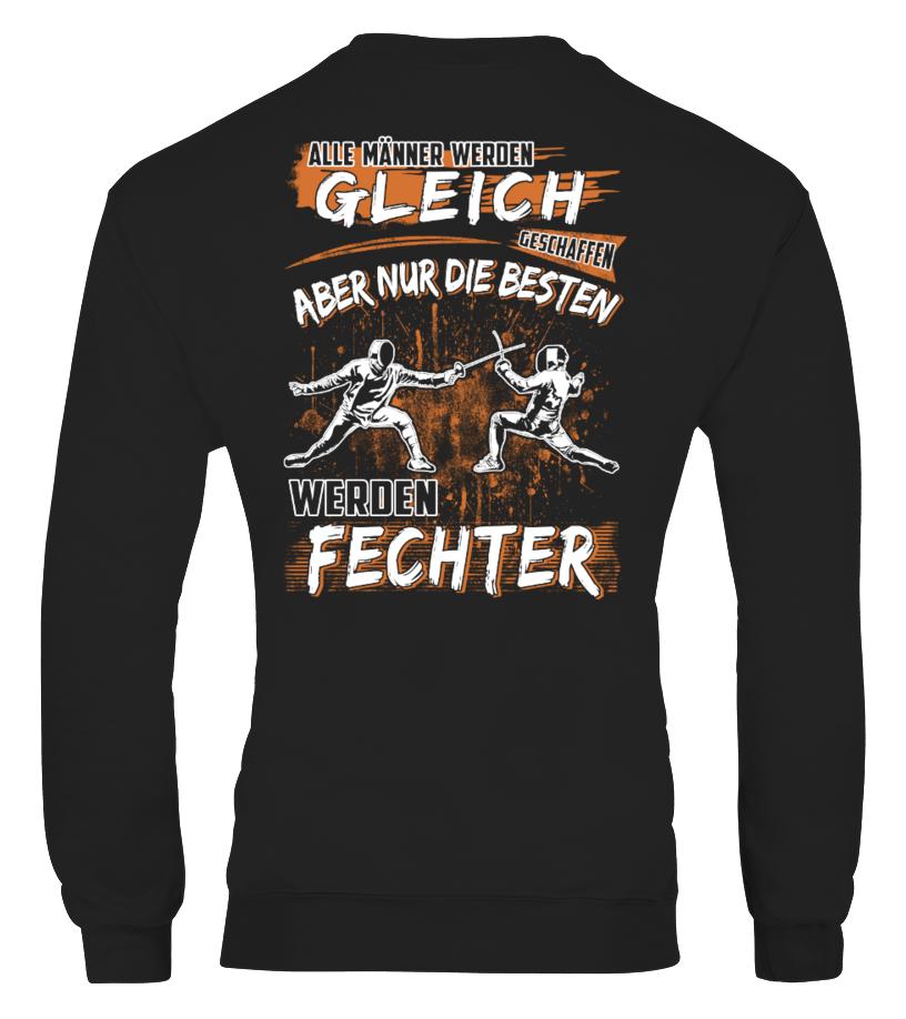 FECHTER, FECHTER T-SHIRT