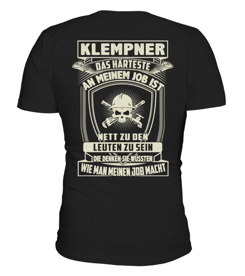 KLEMPNER, KLEMPNER T-shirt