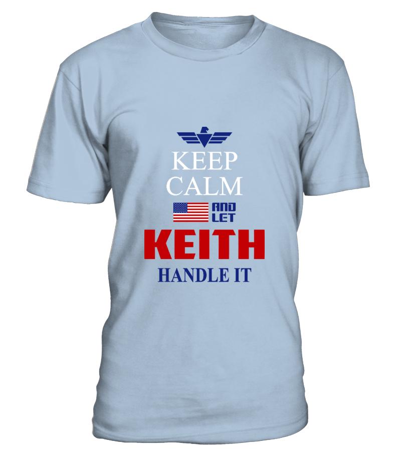 KEITH  KEEP  CALM