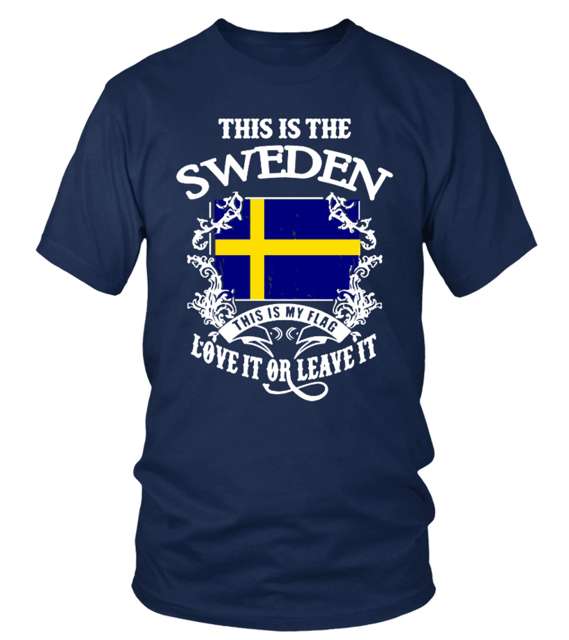 39 THIS IS THE SWEDEN