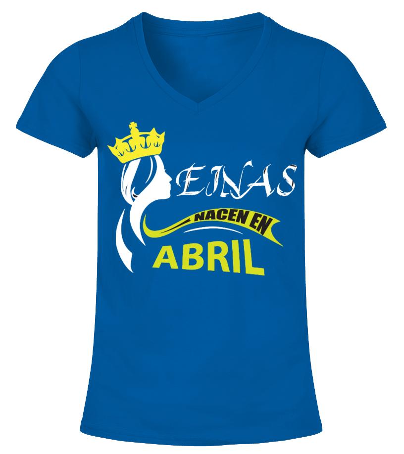 Reinas nacen en ABRIL!