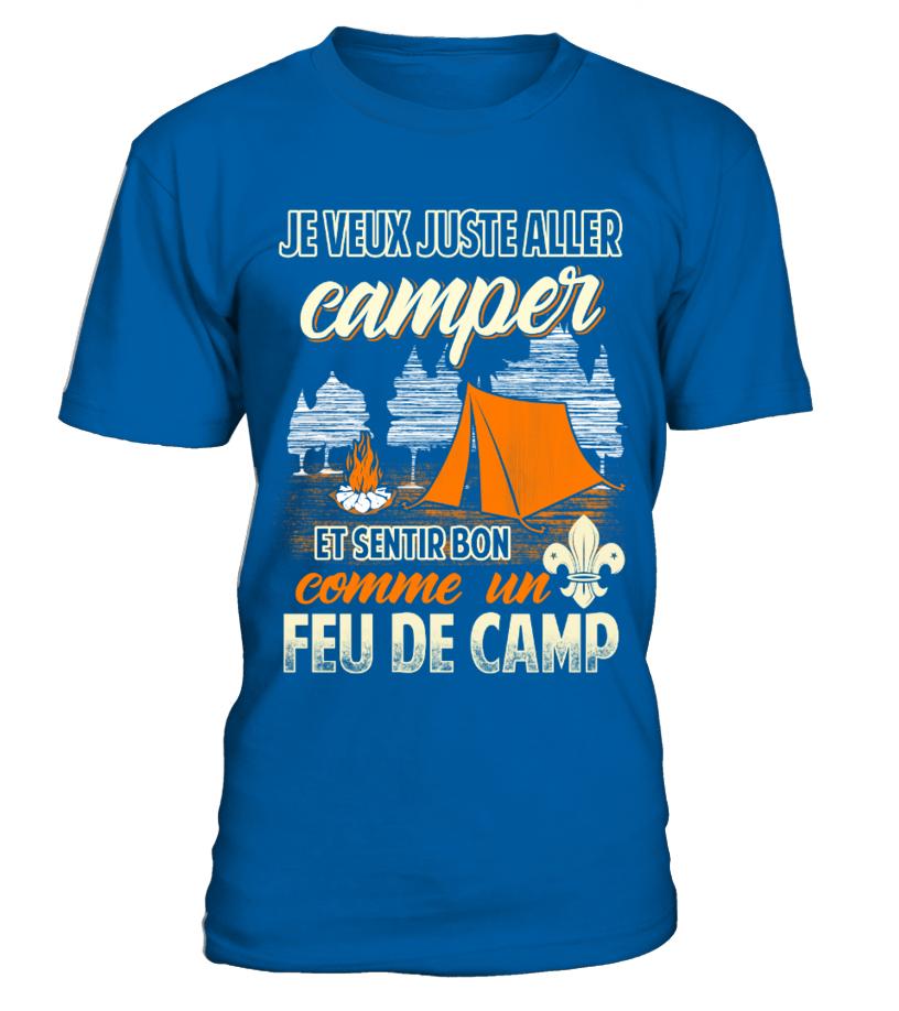 CAMPER, Camper T-shirt