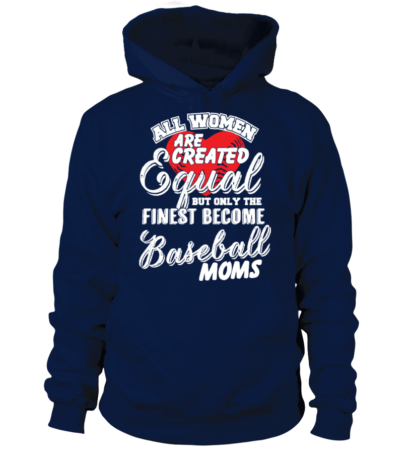 Baseball T-Shirts For Moms