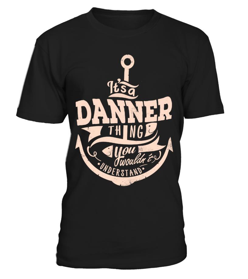 DANNER THINGS