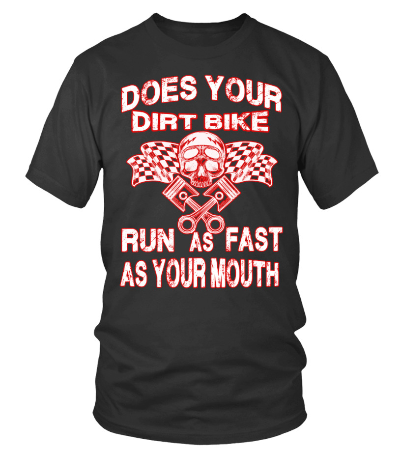 Run As Fast As your mouth