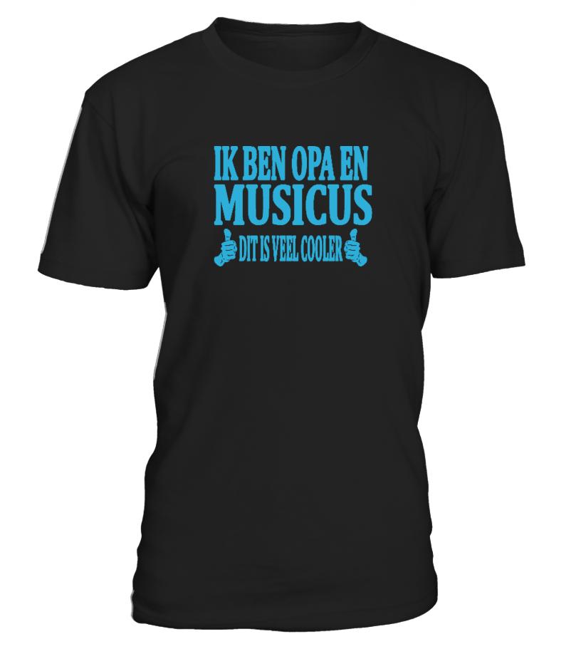 Opa en musicus