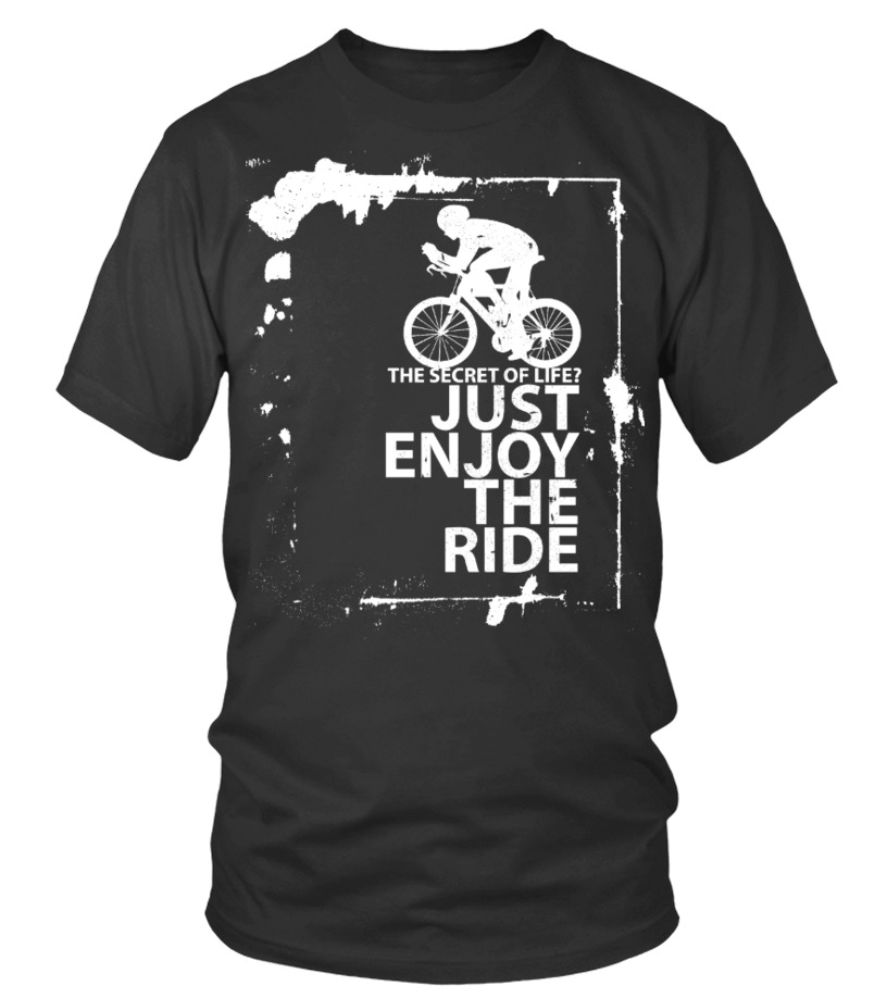 CYCLING - JUST ENJOY THE RIDE