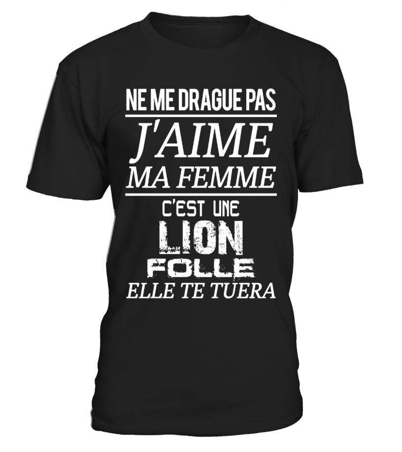 LION - J'aime ma femme