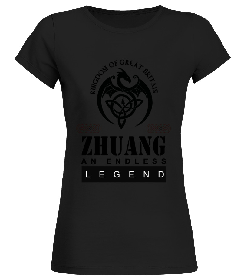 THE LEGEND OF THE ' ZHUANG '