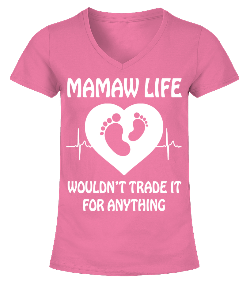 MaMaw Life (1 DAY LEFT - GET YOURS NOW