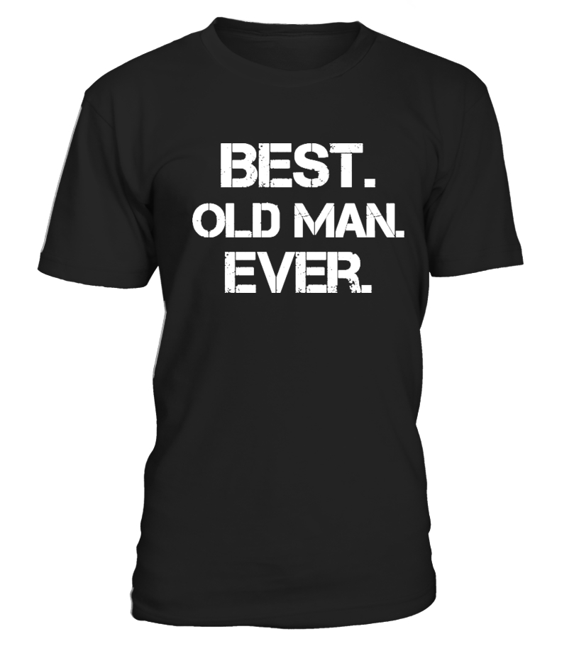 Best Father T-Shirt - Papa - dad - Fathers day gift -T Shirt Round neck T-Shirt Unisex