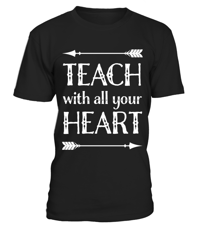 Teacher T-shirt Back To School Teaching Appreciation Gift - Limited Edition