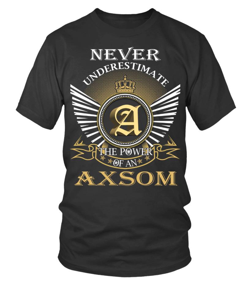 AXSOM