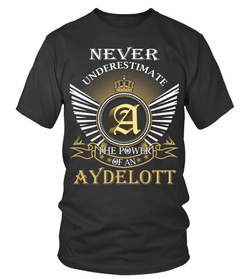 AYDELOTT