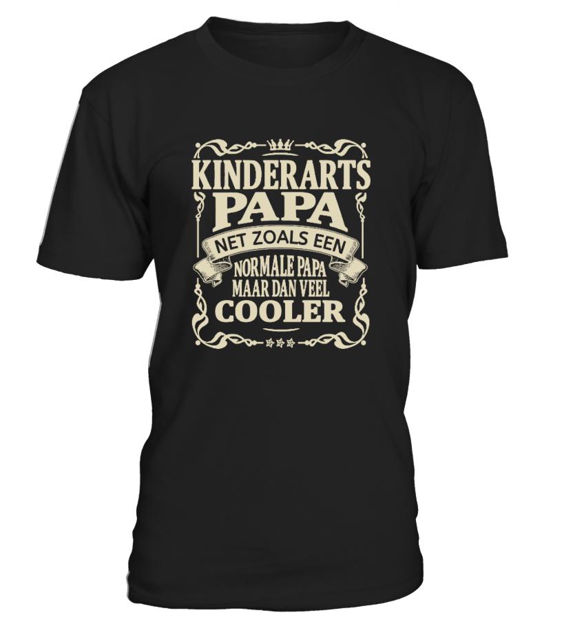 kinderarts papa maar veel cooler
