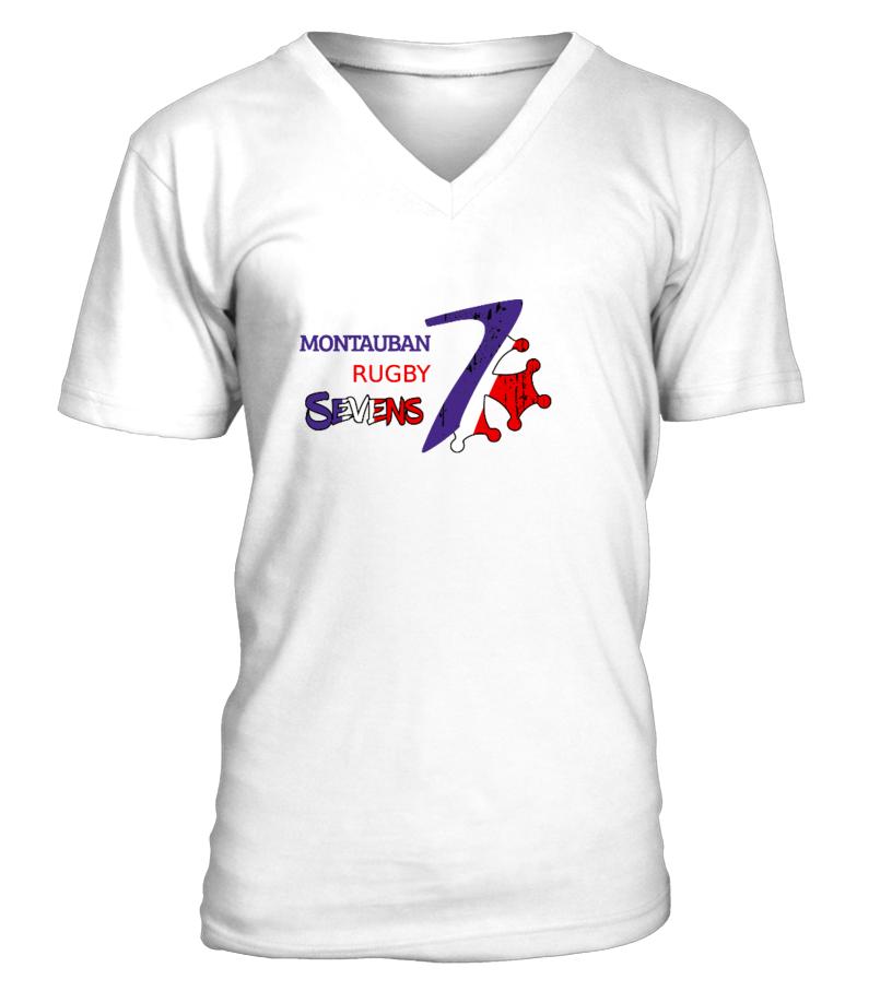 Tee-shirt MR7 2017