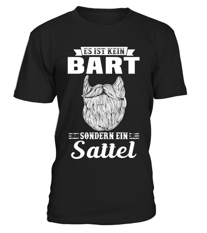 BART, Bärtig T-shirt