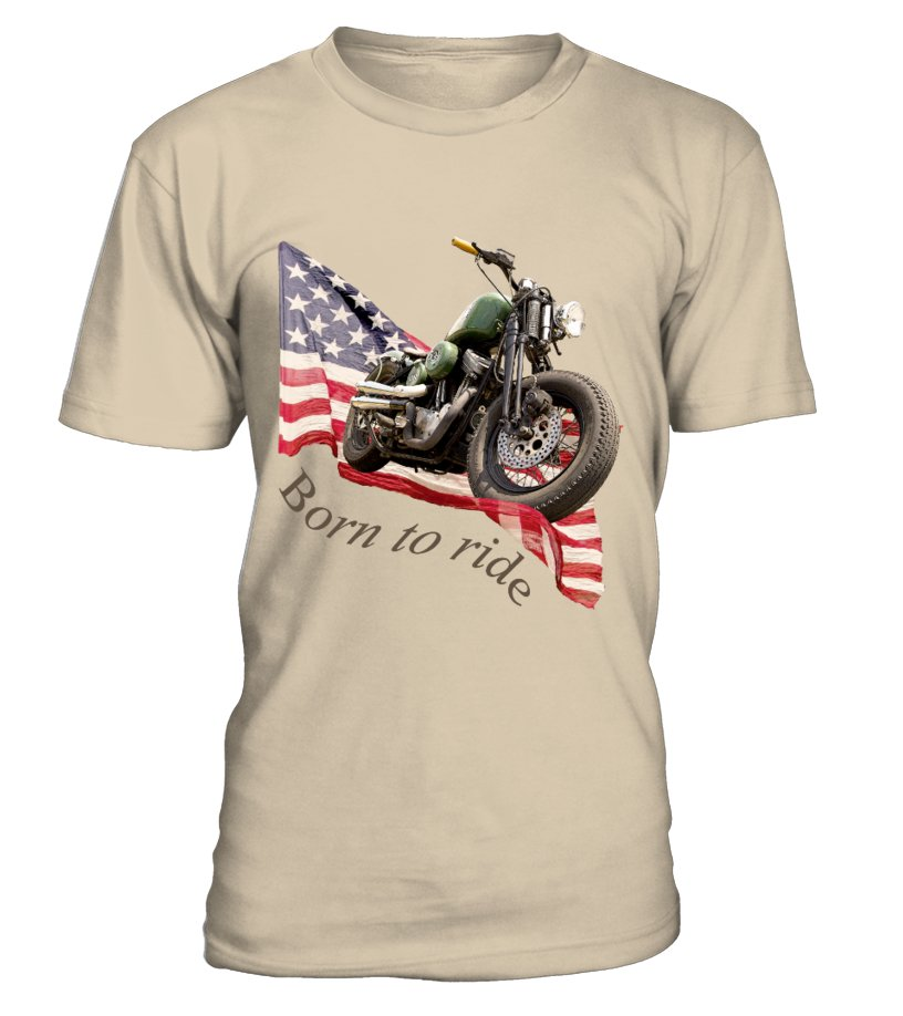 """T-Shirt """"Bobber 1"""""""