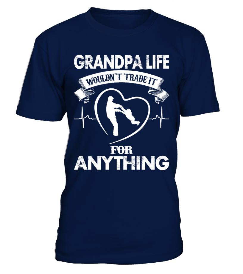GRANDPA LIFE ( 1 DAY LEFT )