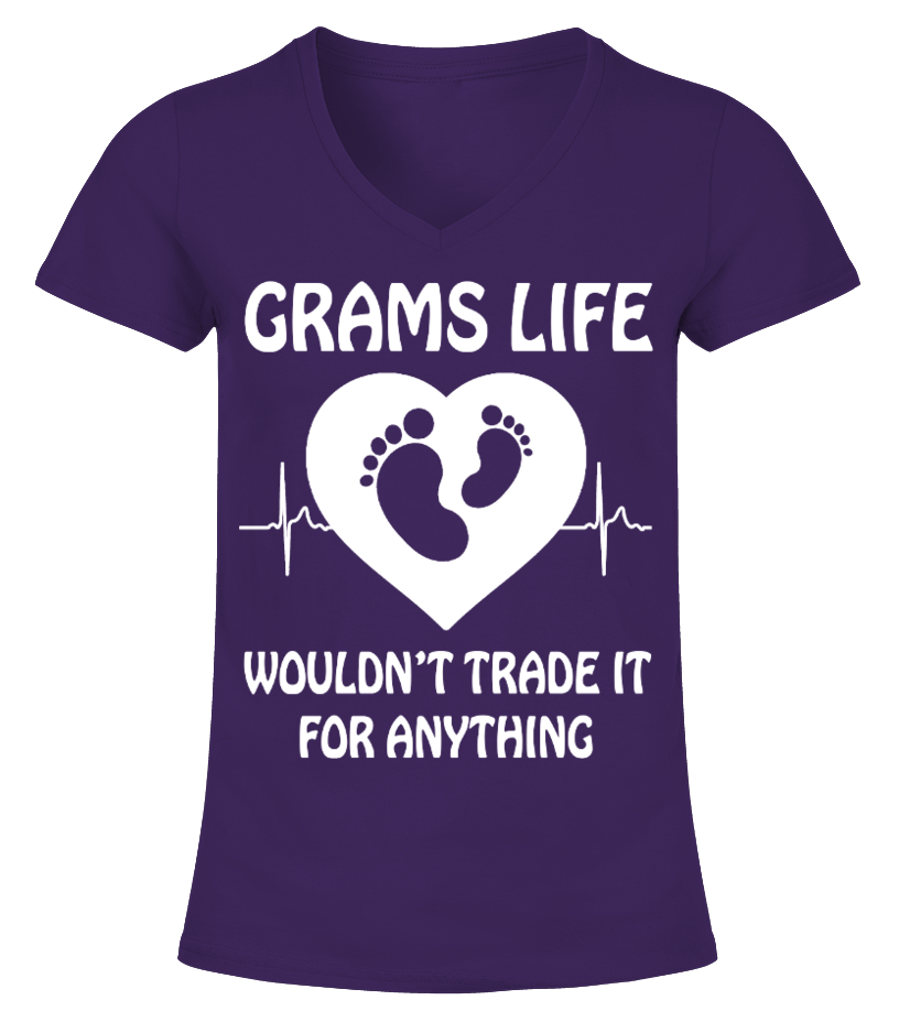 GRAMS LIFE (1 DAY LEFT - GET YOURS NOW