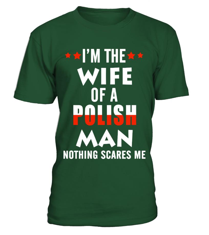 Wife Of A Polish Man
