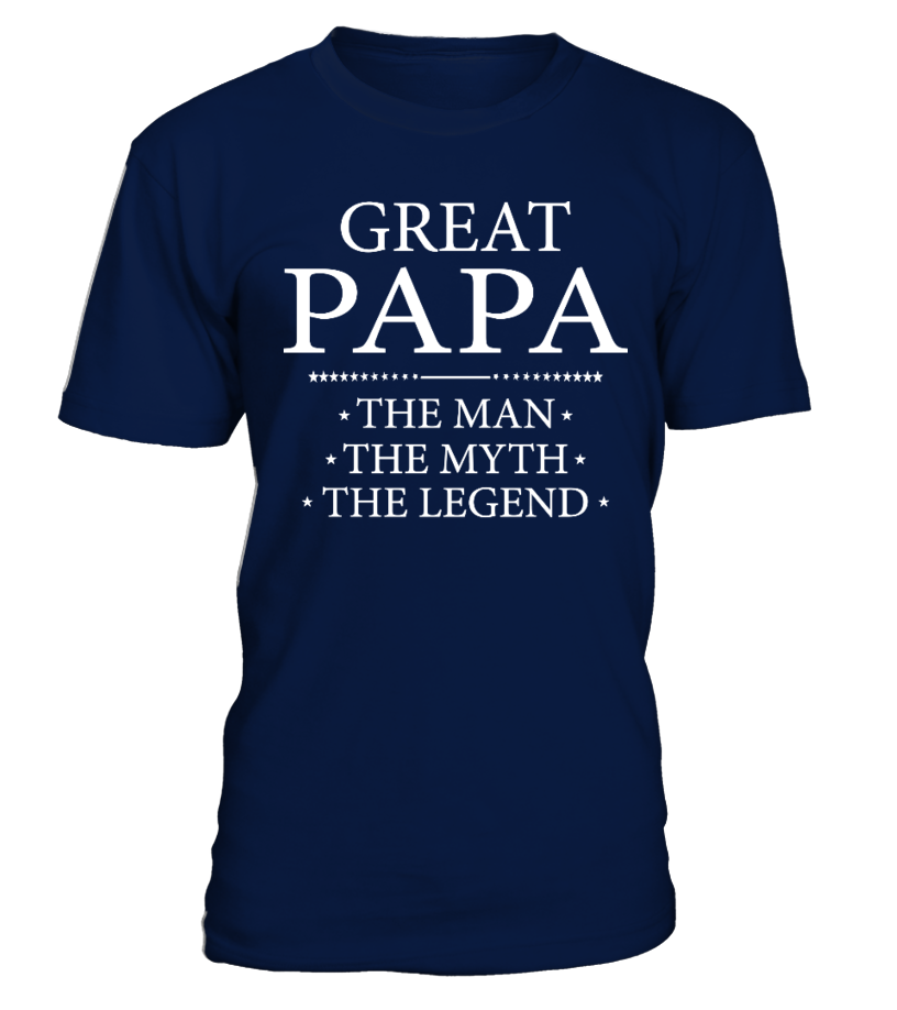 Great-Papa Special