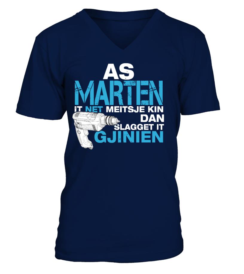 HANDIGE MARTEN