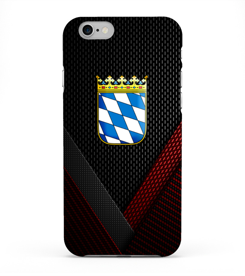 coque iphone 6 bayern