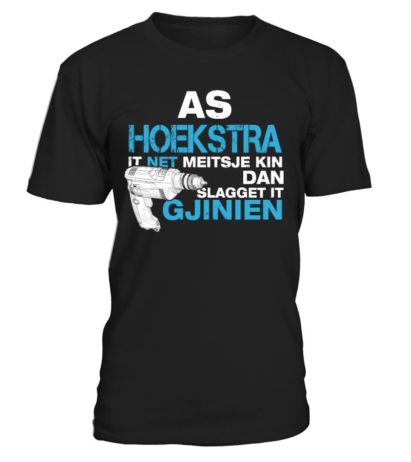 HANDIGE HOEKSTRA
