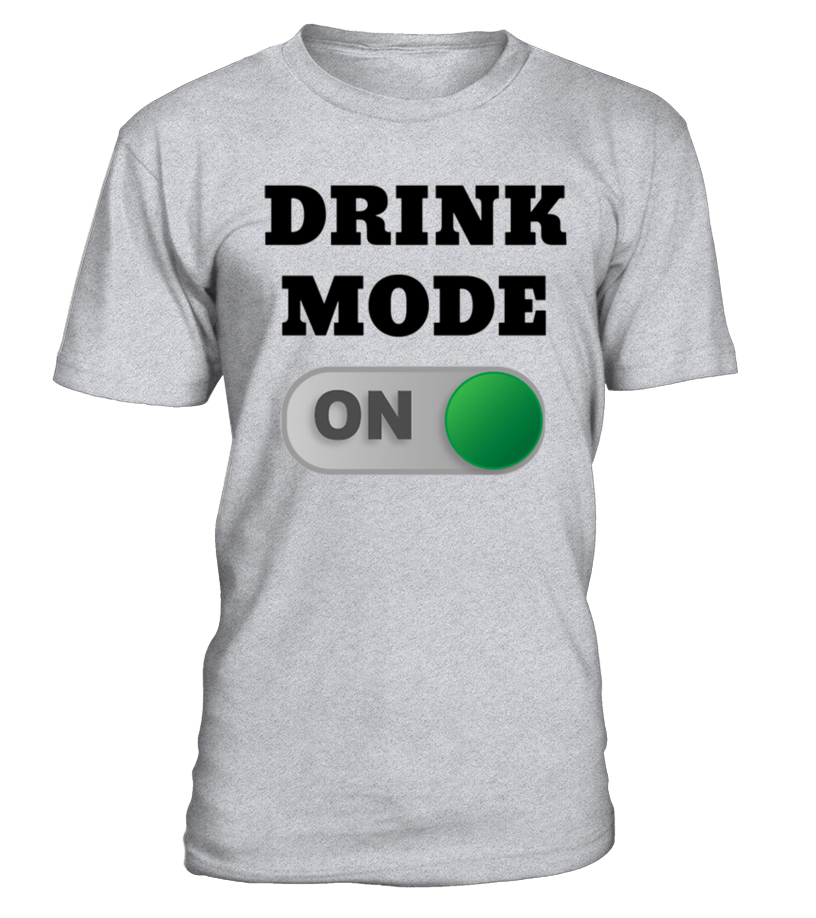 """DRINK MODE """" ON """""""