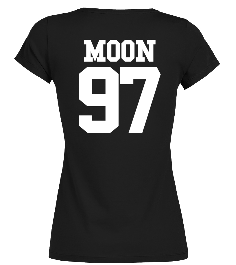 'MOON 97' DONNA LIMITED EDITION