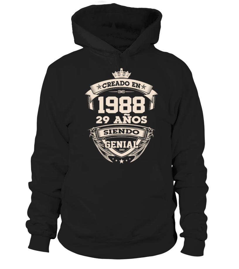 creado en 1988- 29 años siendo genial