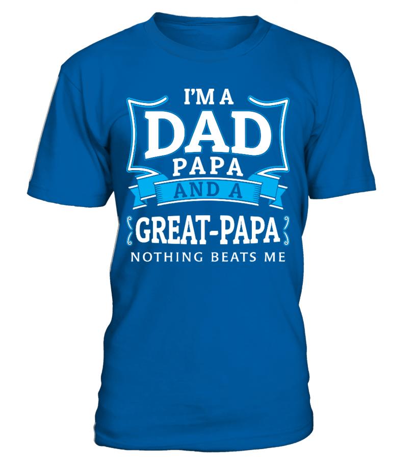 I'M A GREAT-PAPA