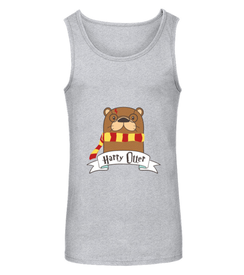 Gifts Christmas - Otter t shirt Funny Christmas Cute Gift Tanktop Unisex