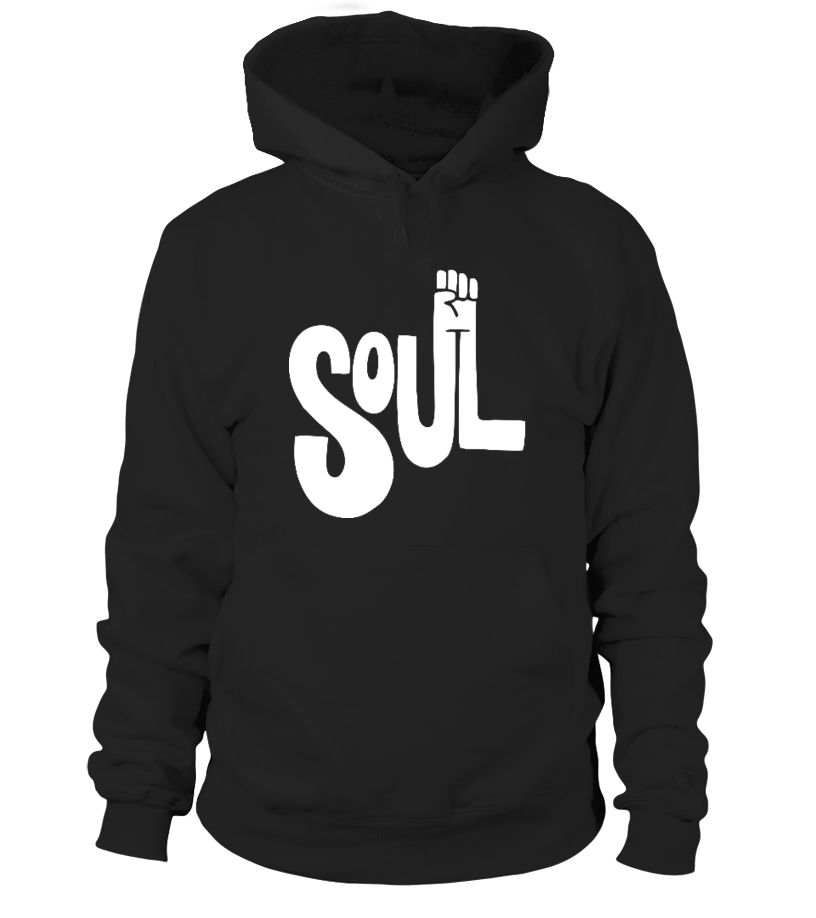 Soul Musik - Limitierte Edition - Kapuzenpullover | Teezily