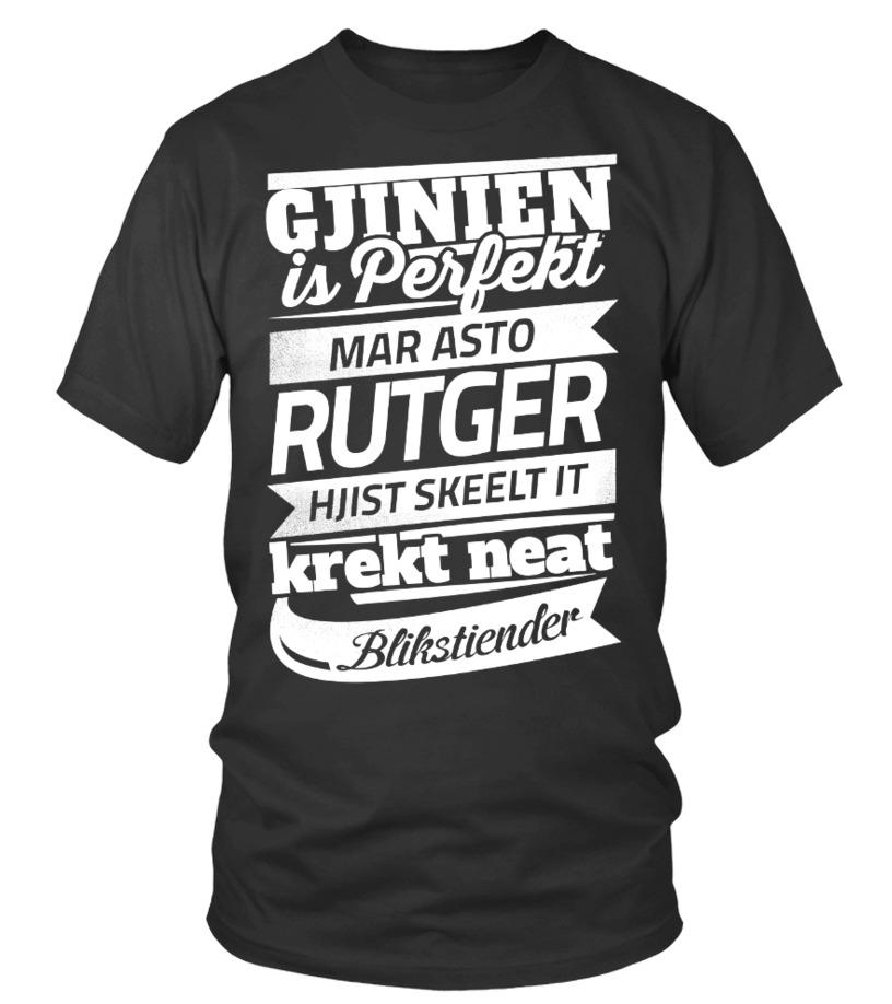 RUTGER PERFEKT!