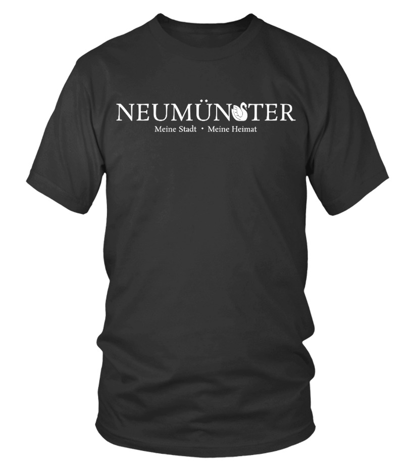 NEUMÃœNSTER T-Shirt Limited Edition