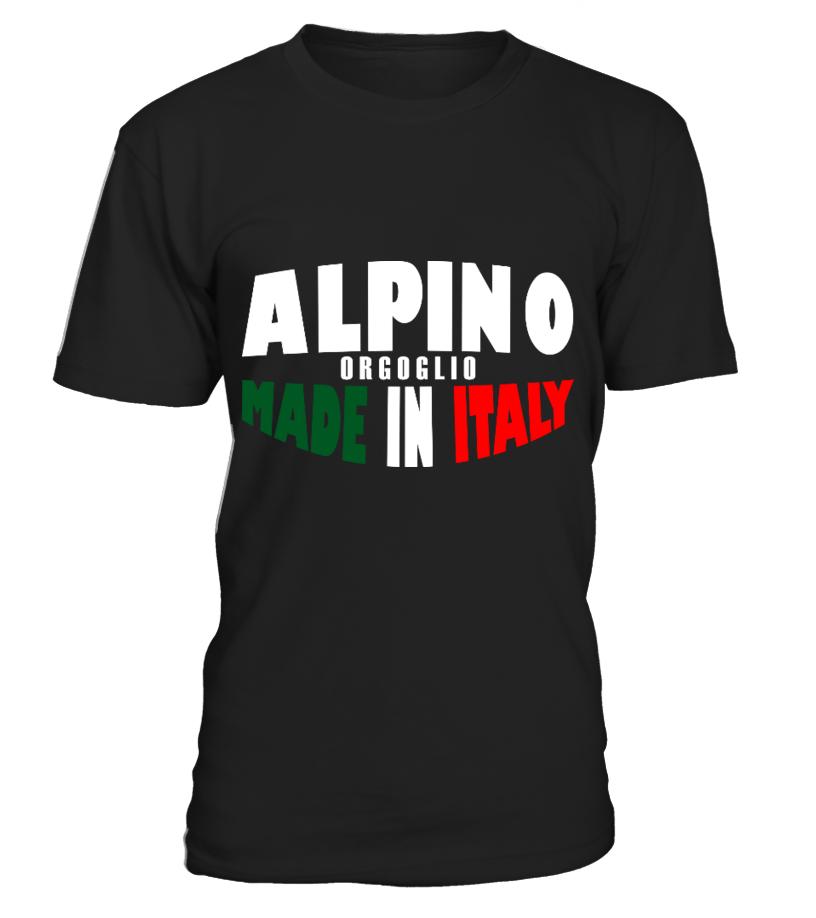 ALPINO Made in Italy