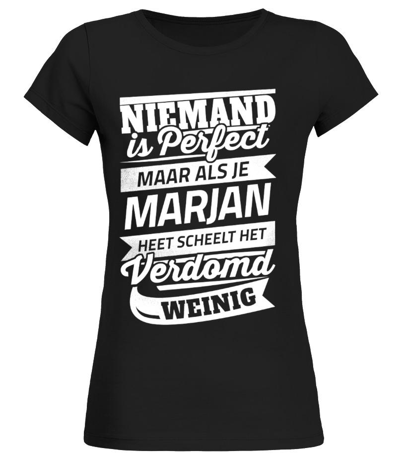 MARJAN PERFECT